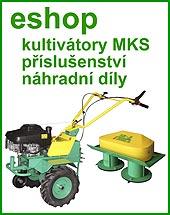 Eshop s kultivátory MKS.